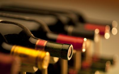 AICEP Bruxelas mais uma Prova de Vinhos
