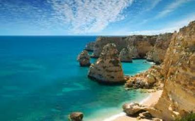 Portugal Como Destino Turistico