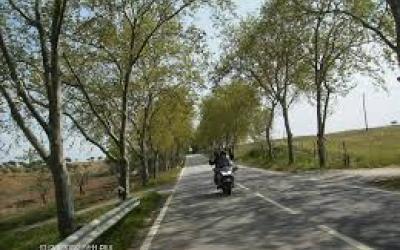 Mototurismo em Portugal em destaque na Hungria